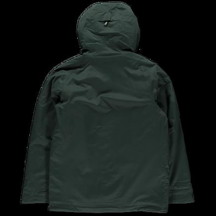 Stretch Nano Storm Jacket
