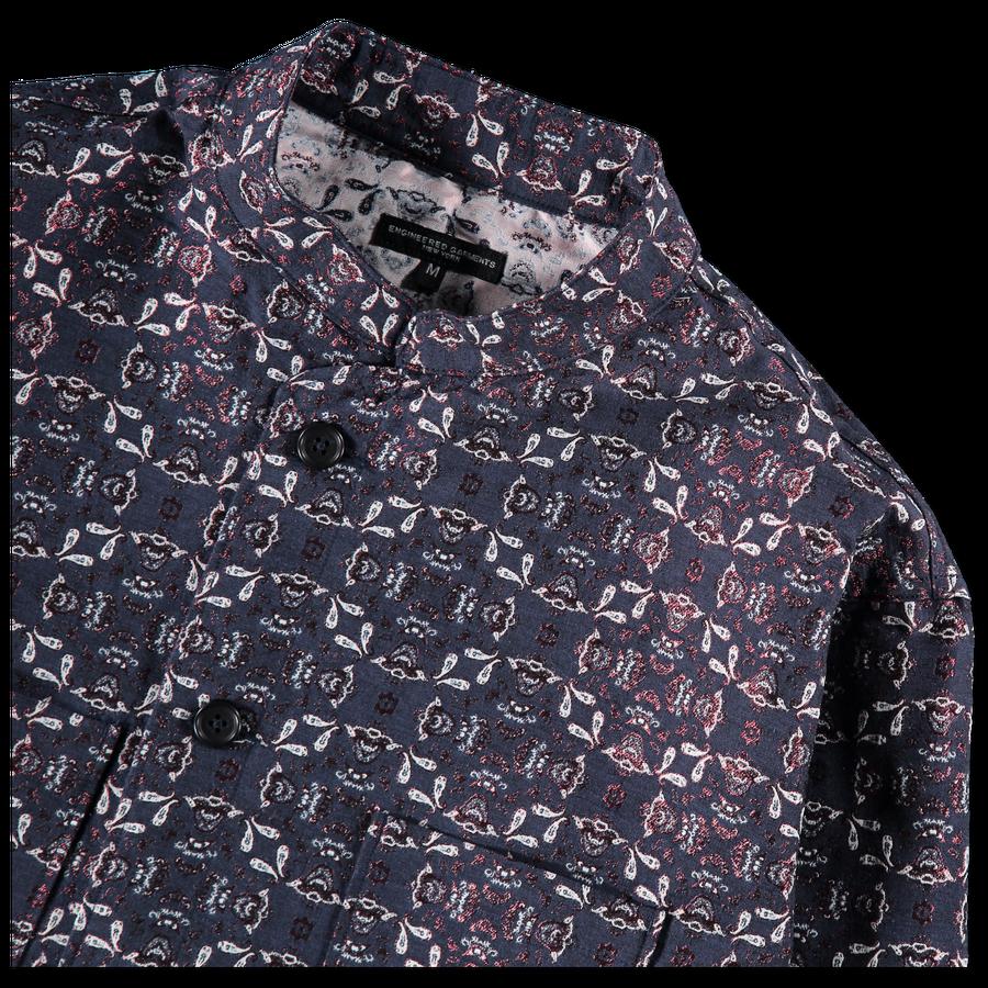 Floral Dayton Shirt