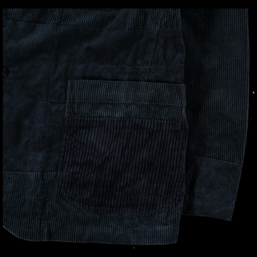 8W Corduroy Bedford Jacket