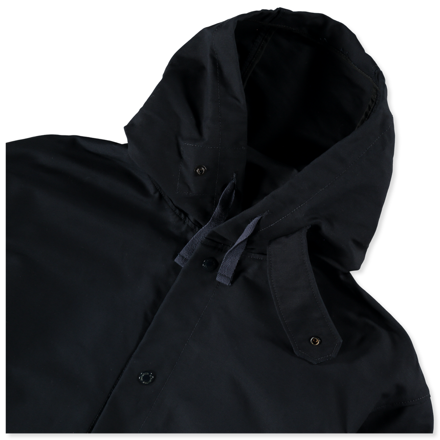 Double Cloth Madison Parka