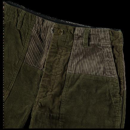 8W Corduroy Fatigue Pant