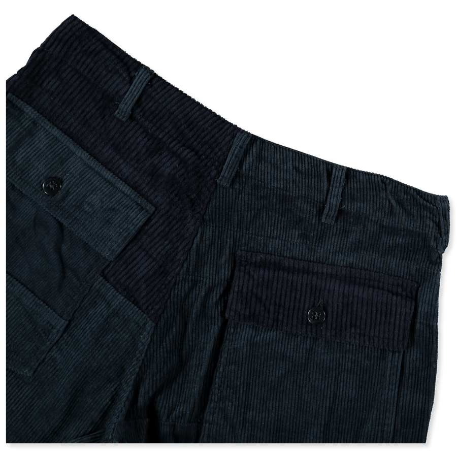 8W Corduroy Fatigue Pant