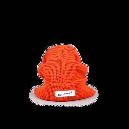Brim Knit Cap