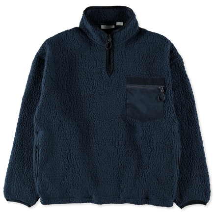 Polartec Fleece Pullover