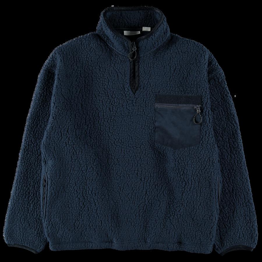 Polartec Fleece Pullover