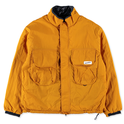 Nanamican Reversible Jacket