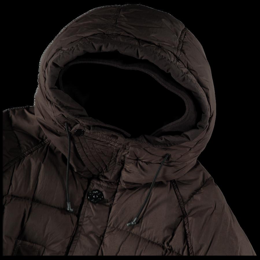 Crinkle Reps GD Down Parka - 711570123 - V0070