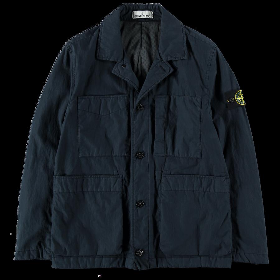 50 Fili Resinata Jacket - 7115A0321 - V0020