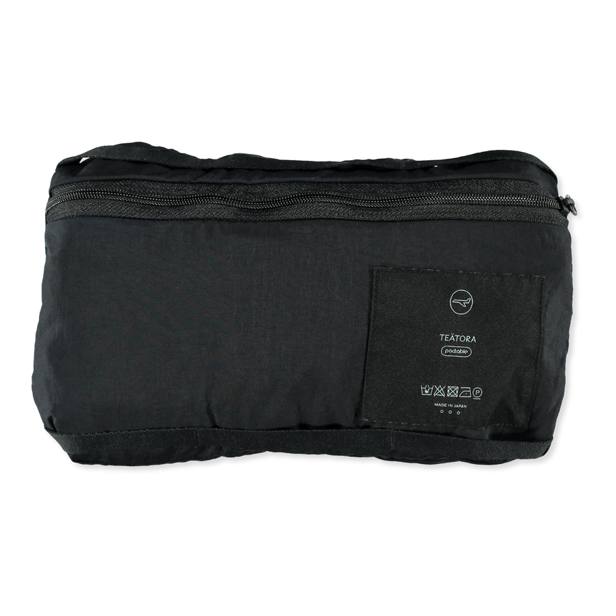 Wallet Pants Packable