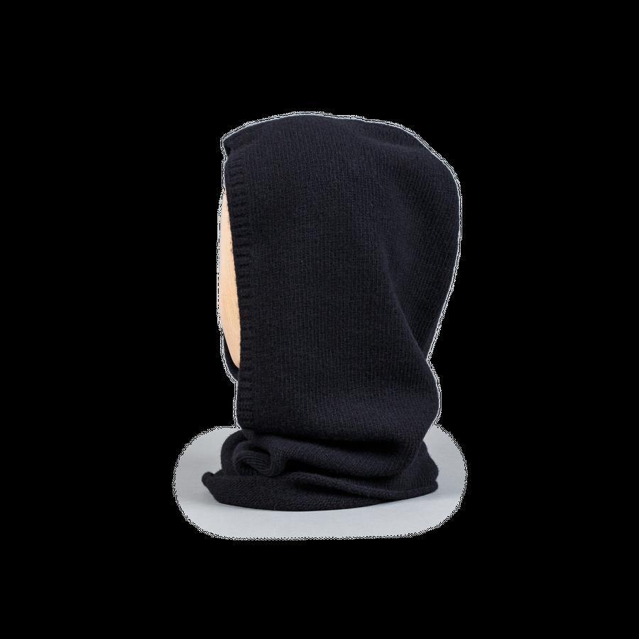 Knitted Merino/Cash Hood