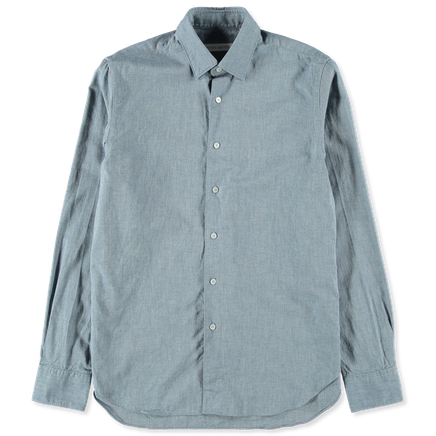 Light Cotton Flannel Shirt