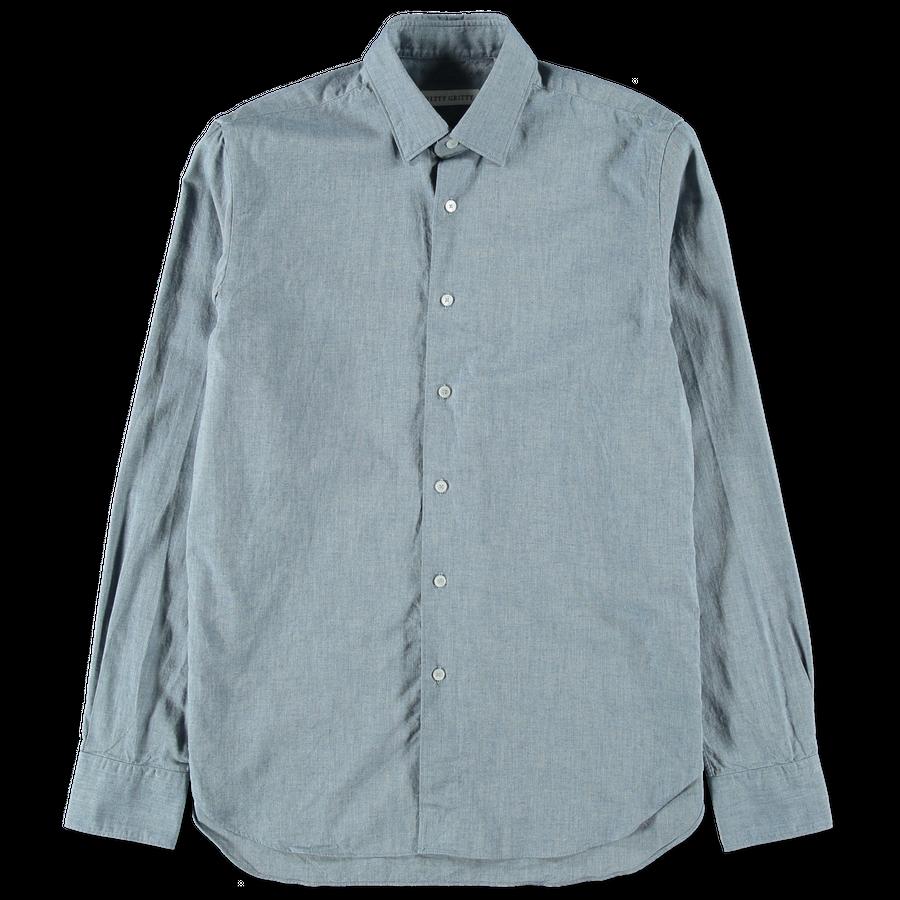 Light Cotton Flannel Shirt