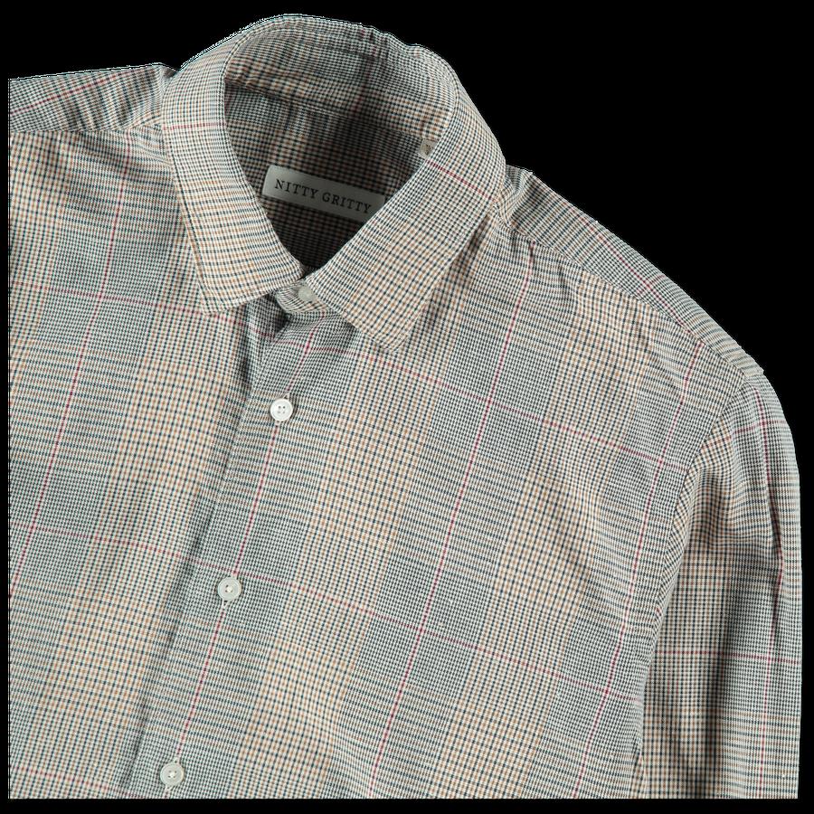 Glencheck Shirt