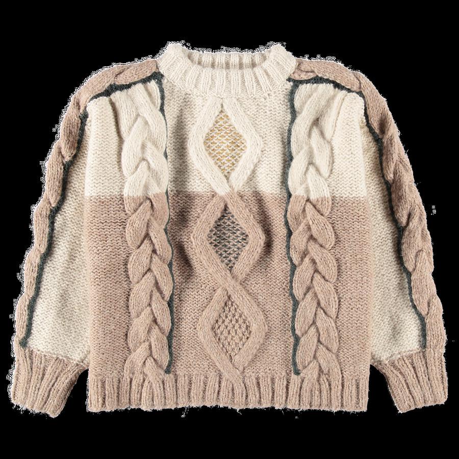 Uma Sweater