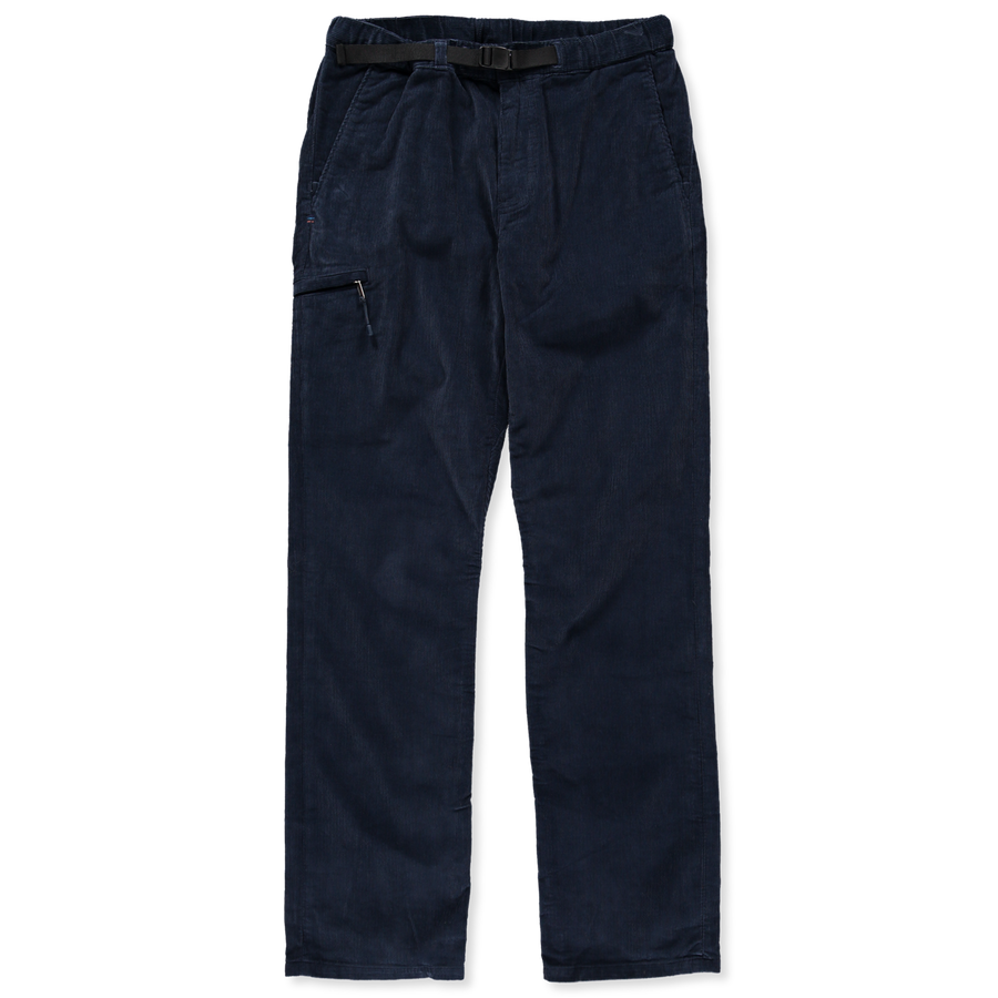Organic Cotton GI Pants