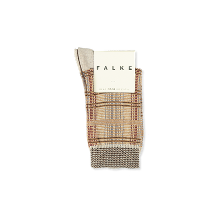Moorland Sock Oatmeal
