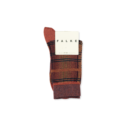 Moorland Sock Rust