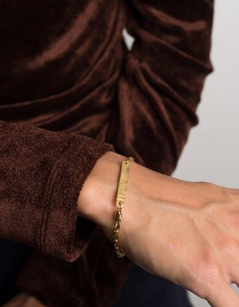 Charmed Chain Bracelet