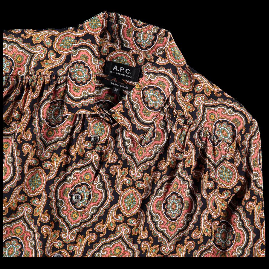 Sutton Shirt
