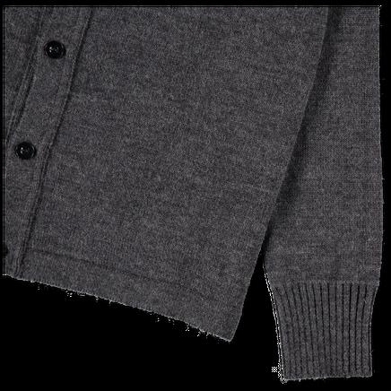 MHL One Pocket Cardigan
