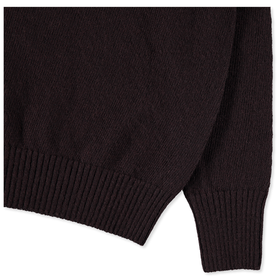 MHL Roll Neck