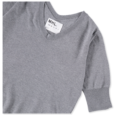 MHL V Neck T-Shirt