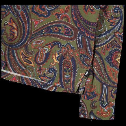 Cypress Paisley LS Shirt