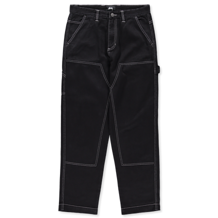 Overdyed Work Pant