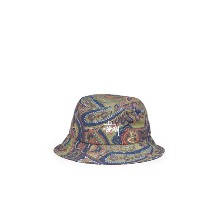 Cypress Paisley Bucket Hat
