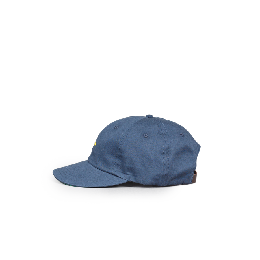 Piece-Dyed Core Logo Hat