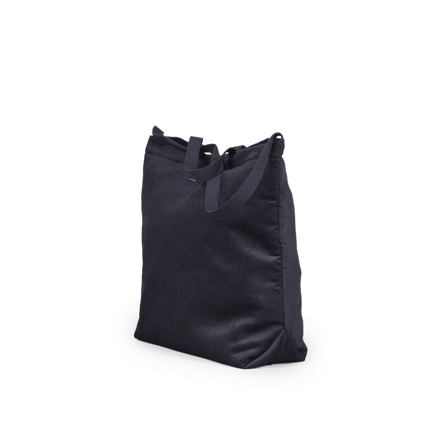 Carry All Corduroy Tote