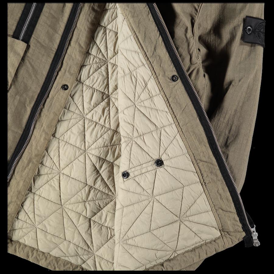 Naslan Ripstop Zip Jacket - 711940702 - V0054