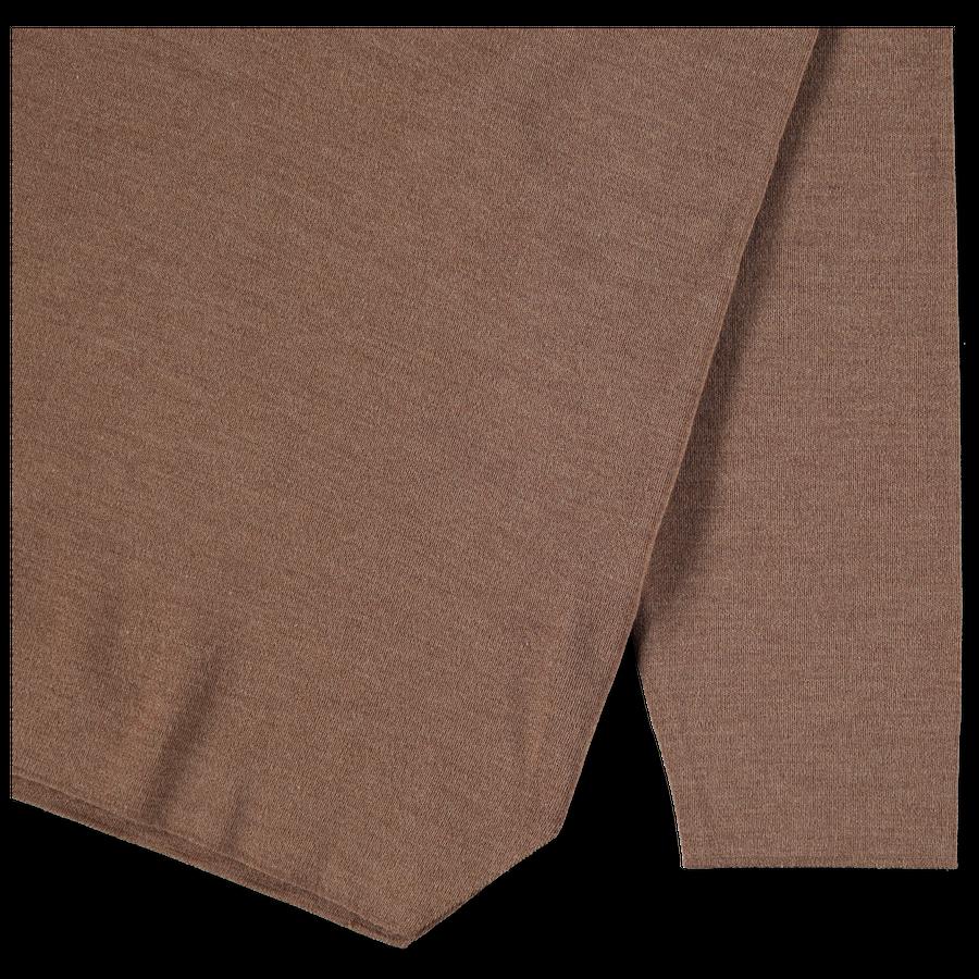 Ultra Smooth Wool Jumper