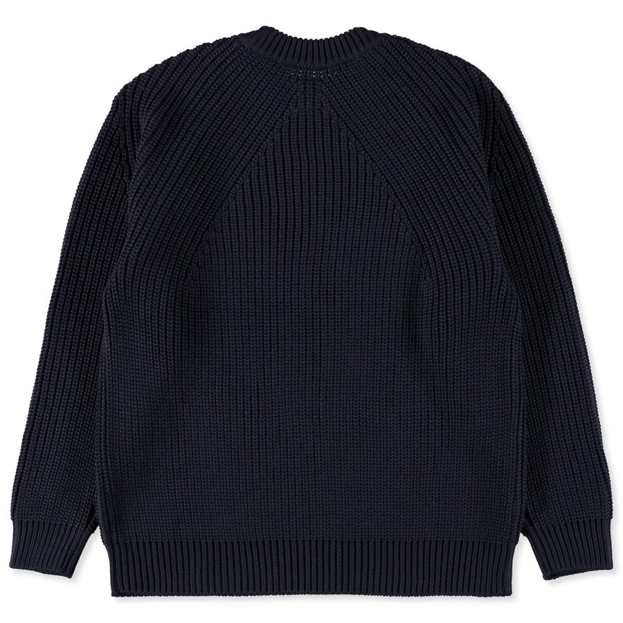 Batoner Signature Crew Neck