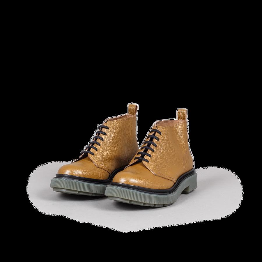 Type121 Polido Calf Grain Boot
