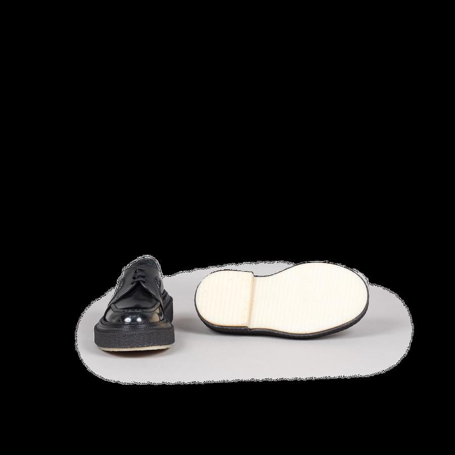 Type 133 Polido Calf Shoe