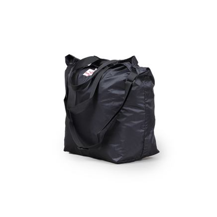 Packable Tote Black