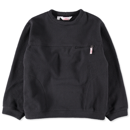 Lodge Crewneck Charcoal