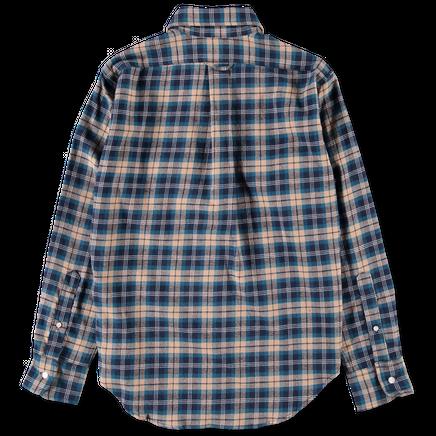 BD Scout Shirt Plaid