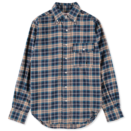 BD Scout Shirt Plaid