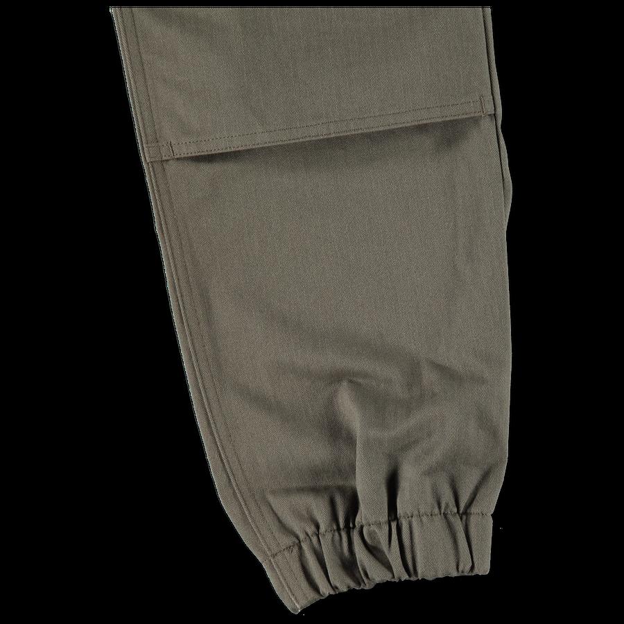 Bouldering Pants Green