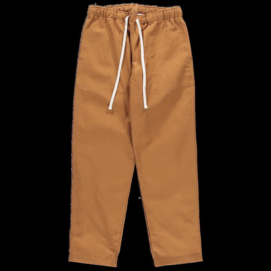 Active Lazy Pants Caramel