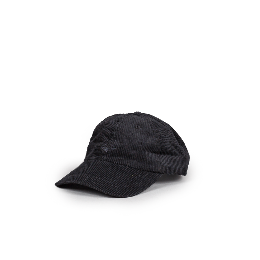 Field Cap Black