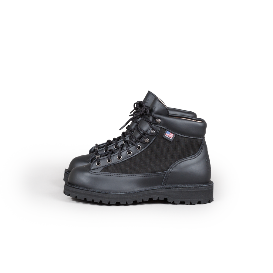 Danner Light Black
