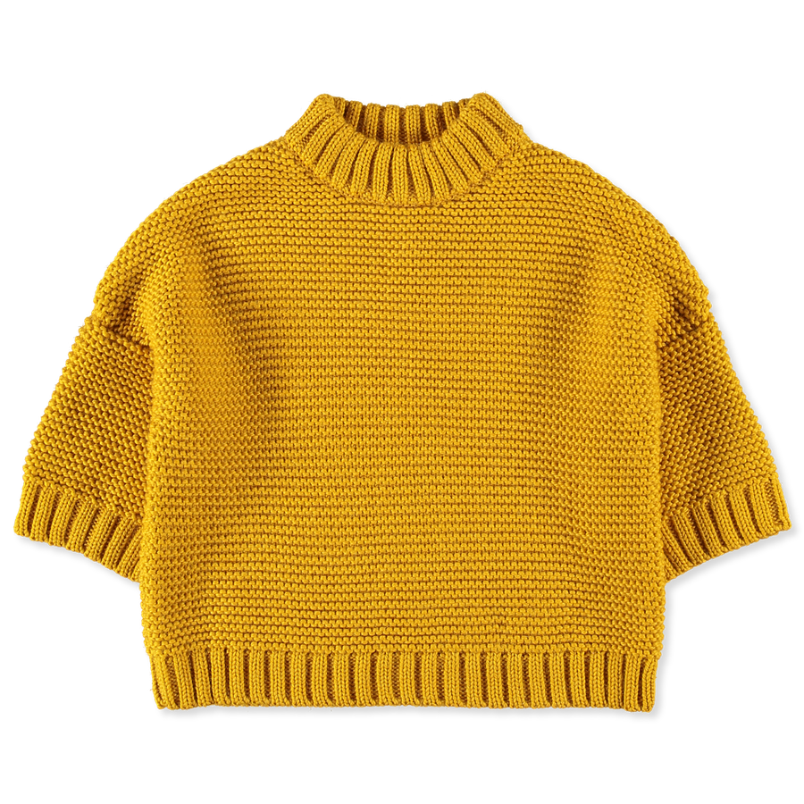 Ika Sweater