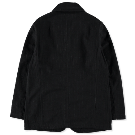 W's Bakers Wool Jacket