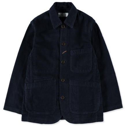 W's Bakers Cord Jacket