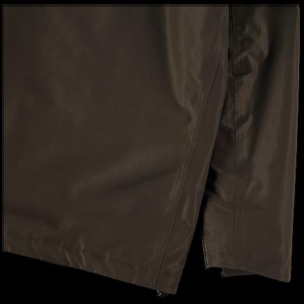 Zip Nylon Tech Jacket