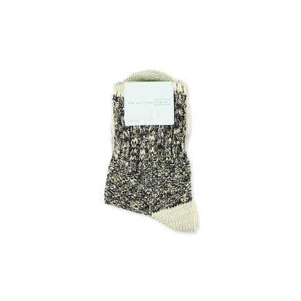 Dapple Crew Sock