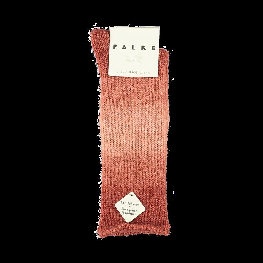 Tonal Pairings Sock Pink